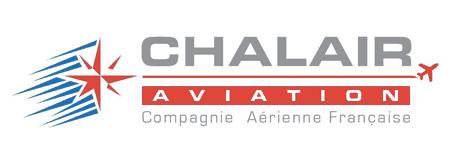 Chalair Aviation, compagnie aérienne française