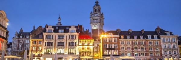 Financements industriels : conférence à Lille