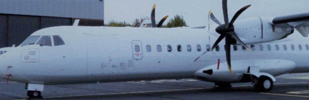 ABL2 prend son envol avec Chalair Aviation