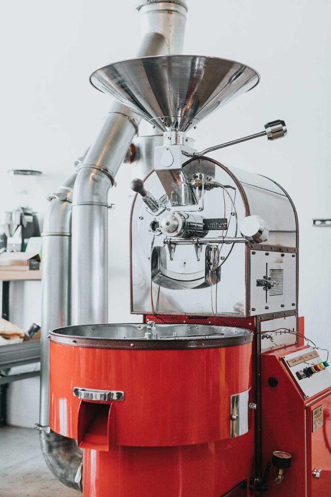 Cafés Legal, numéro trois de la production et de la distribution de café en France