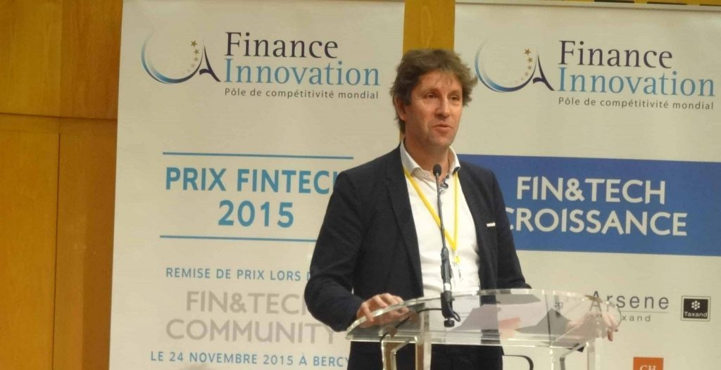 Industry Financing: Finance Innovation Label awarded to Chetwode